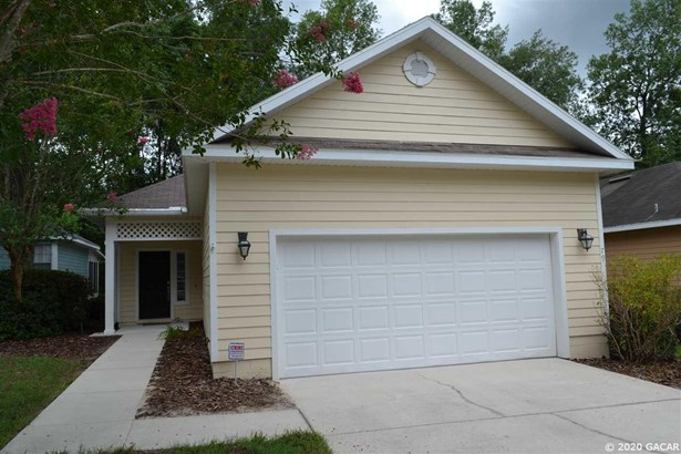 Rental, 1 Story,Contemporary - Gainesville, FL