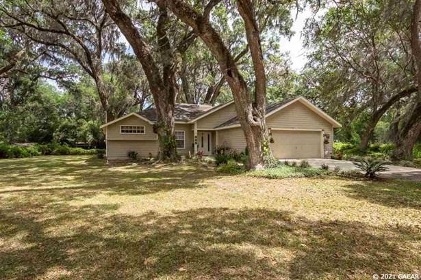 Traditional, Detached - Archer, FL