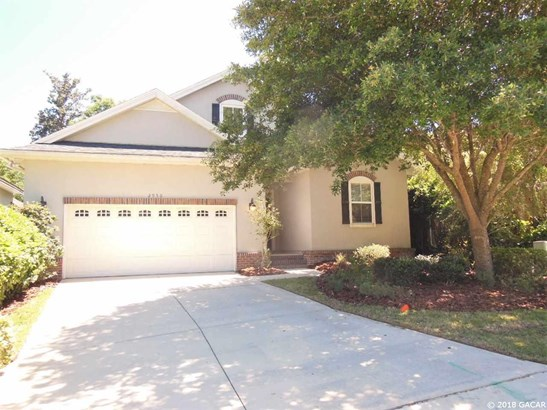 Rental, 2 Story,Contemporary - Gainesville, FL (photo 1)