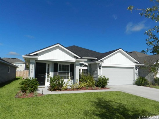 Craftsman, Detached - Gainesville, FL (photo 2)