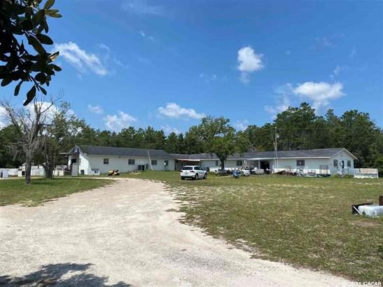 Detached, Other - Williston, FL