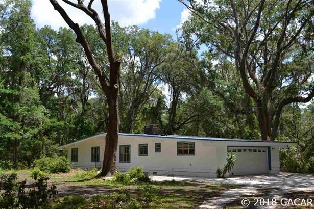 Ranch, Detached - Brooker, FL