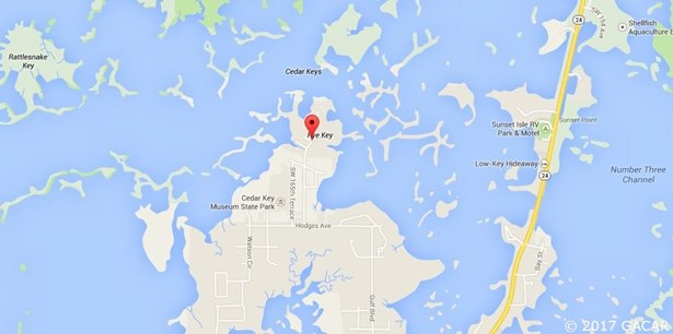 Residential-Open Builder - Cedar Key, FL (photo 1)