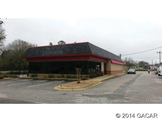 Rest/Food/Drink Facility - Waldo, FL (photo 1)