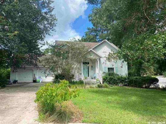 2 Story,Craftsman, Detached - Gainesville, FL
