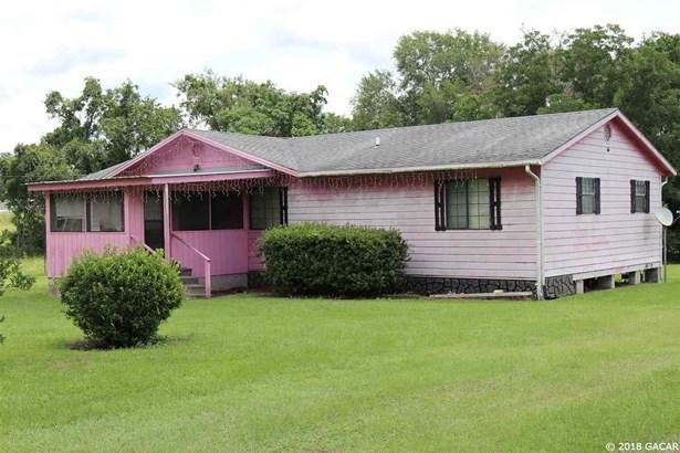 Traditional, Detached - Lake Butler, FL (photo 1)