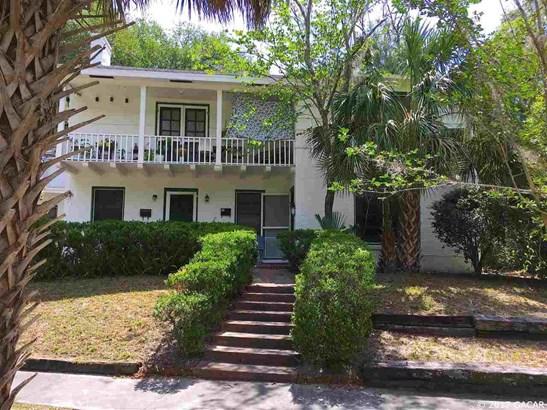Quadplex, Vintage - Gainesville, FL (photo 1)