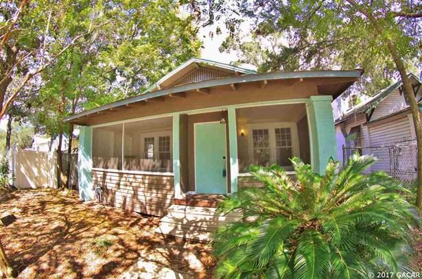 Detached, Cracker,Vintage - Gainesville, FL (photo 1)