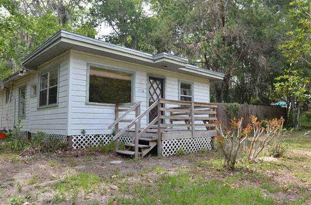 Cottage, Detached - Gainesville, FL (photo 1)