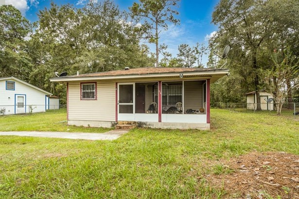 Single Family Residence, Traditional - GAINESVILLE, FL