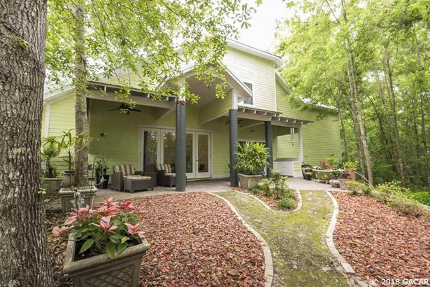 2 Story,Contemporary, Detached - Gainesville, FL (photo 2)