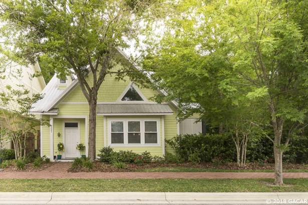 2 Story,Contemporary, Detached - Gainesville, FL (photo 4)