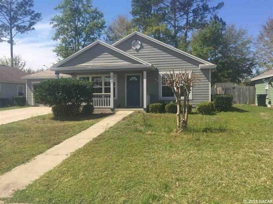 Detached, Modern - Gainesville, FL (photo 3)