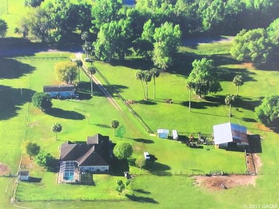 Farm, Contemporary - Micanopy, FL (photo 1)