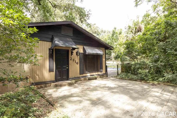 Contemporary, Detached - Gainesville, FL