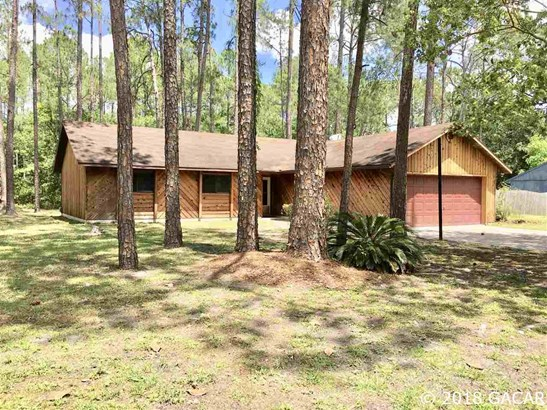 Ranch,Traditional, Detached - Gainesville, FL (photo 1)