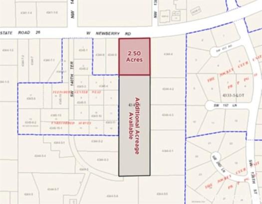 Retail - Jonesville, FL