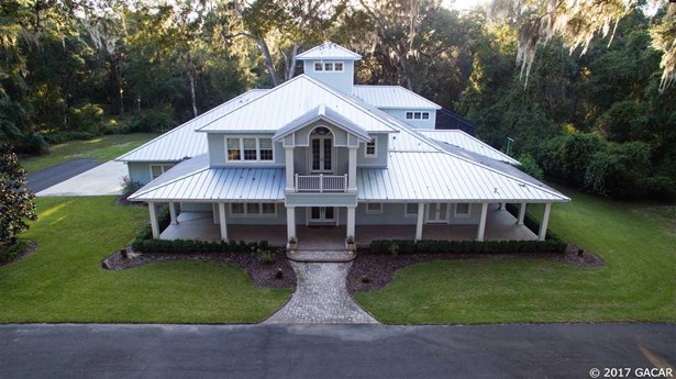 2 Story,Contemporary, Detached - Gainesville, FL (photo 3)