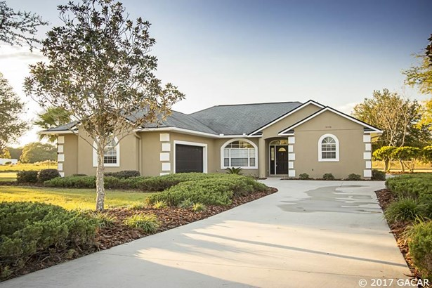 Contemporary, Detached - High Springs, FL (photo 1)