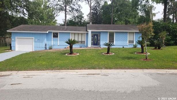 Ranch, Detached - Gainesville, FL
