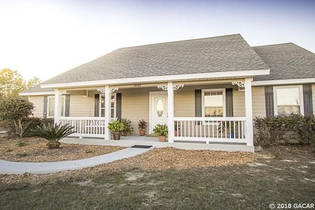 Ranch, Detached - Newberry, FL (photo 2)