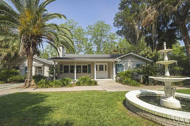 Detached, Split-Level,Traditional - Melrose, FL (photo 1)