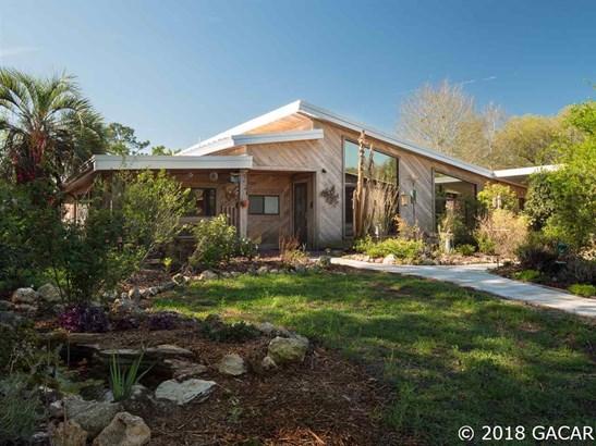 Farm, Contemporary - Newberry, FL (photo 1)