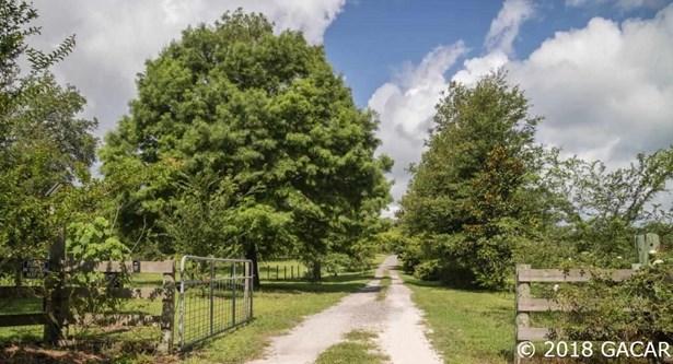 Farm, Contemporary - Newberry, FL (photo 2)