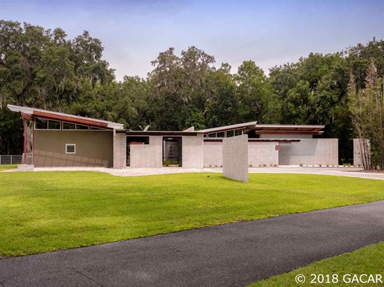 Contemporary,Modern, Detached - Gainesville, FL (photo 2)