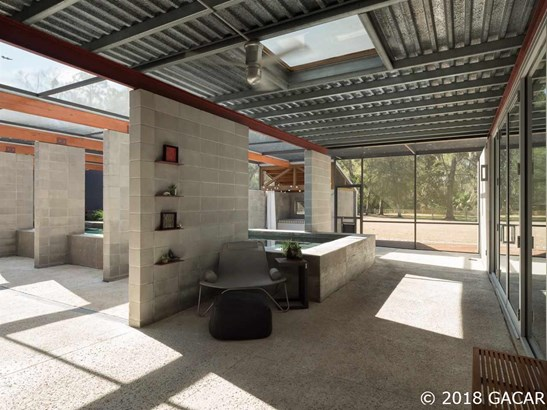 Contemporary,Modern, Detached - Gainesville, FL (photo 4)