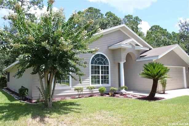 Detached, Modern - Gainesville, FL