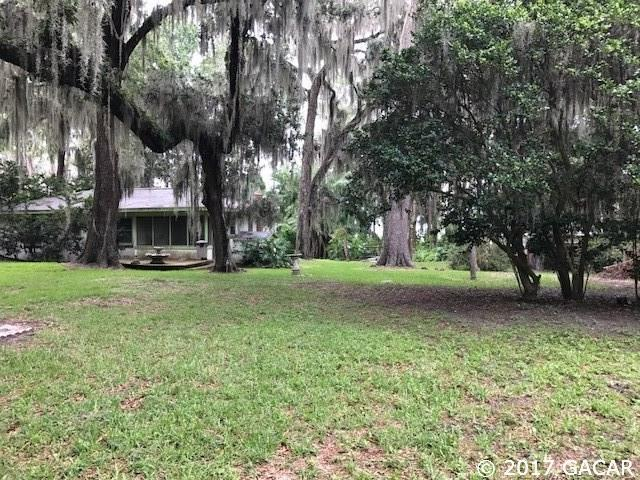 Ranch, Detached - Melrose, FL (photo 2)