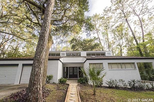 Mid-Century Modern, Detached - Gainesville, FL (photo 1)