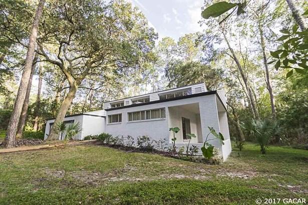 Mid-Century Modern, Detached - Gainesville, FL (photo 3)