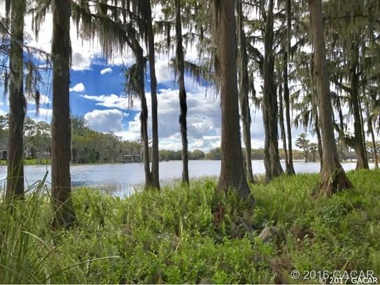 Contemporary, Detached - Melrose, FL (photo 1)