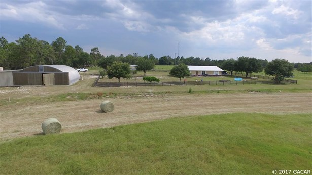 Agricultural - Bronson, FL (photo 1)