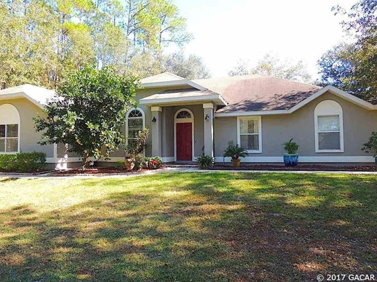 Traditional, Detached - Micanopy, FL (photo 1)