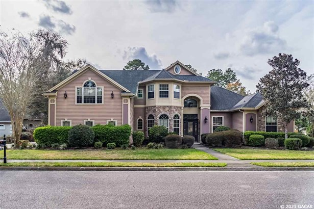 2 Story,Traditional, Detached - Gainesville, FL