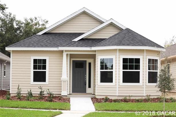Craftsman, Detached - Gainesville, FL