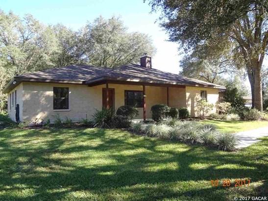 Ranch, Farm - Alachua, FL (photo 1)
