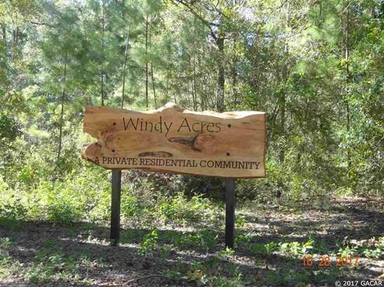 Ranch, Farm - Alachua, FL (photo 2)
