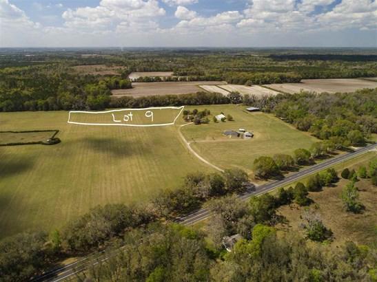Residential-Open Builder - Gainesville, FL (photo 1)