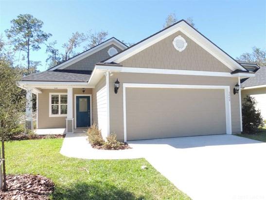 Garden/Patio, Detached - Gainesville, FL (photo 1)