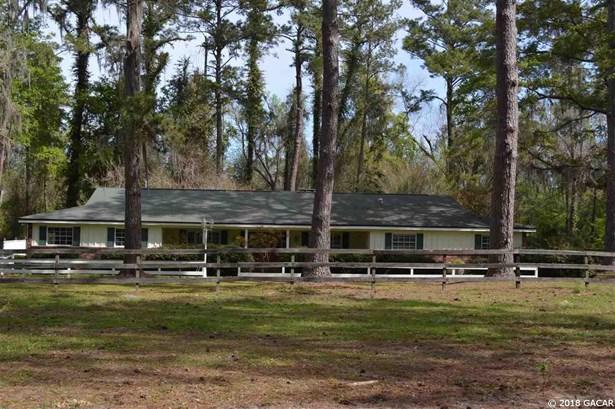 Ranch, Farm - Gainesville, FL (photo 2)