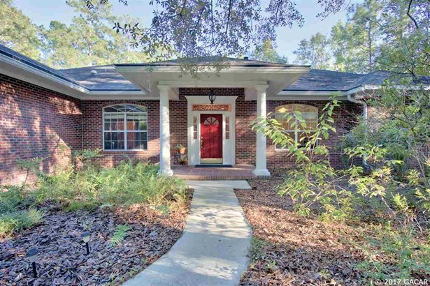 Contemporary, Detached - Gainesville, FL (photo 1)