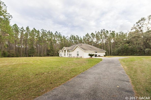 Traditional, Detached - Newberry, FL (photo 2)
