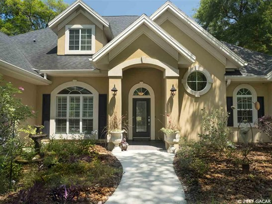 2 Story,Traditional,Other, Detached - Newberry, FL (photo 1)