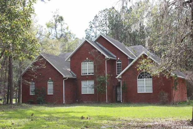 2 Story,Traditional, Detached - Gainesville, FL (photo 2)