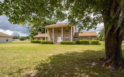 Residential, Two Story - Lake City, FL