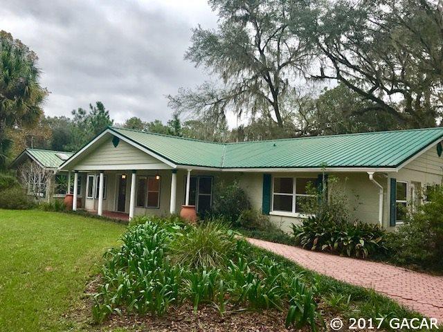 Contemporary,Ranch, Detached - Archer, FL (photo 1)